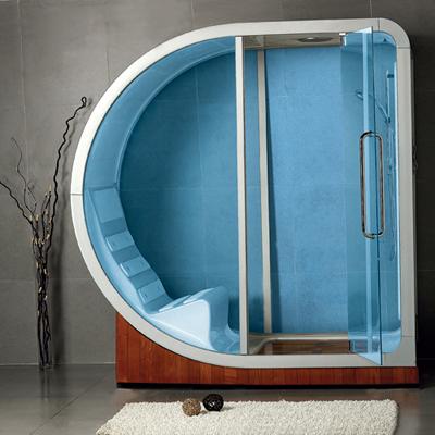 卫浴间各种创意设计生活好享受